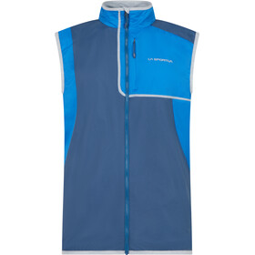 La Sportiva Latitude Vest Men, opal/aquarius